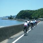 淡路島ツーリング(サイクリング編)