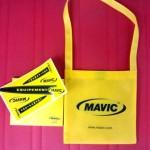 MAVIC タイヤ キャンペーン