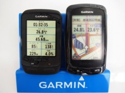 GARMIN EDGE510J 810J