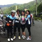 京都美山サイクル グリーンツアーで、Speed女子達が美味しく楽しくサイクリングを楽しんで来ました!(Byよっし~レポート)
