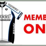 Speedメンバーさまへ「2014年度 実業団登録」のご連絡です。