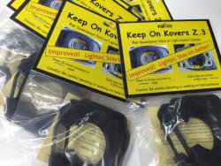 Keep on Kovers Z.3